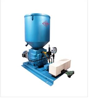 上海移动式电动润滑泵 启东市博强冶金设备制造供应