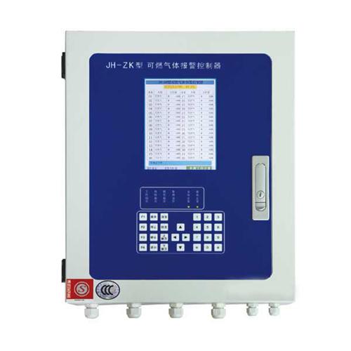 天津单点壁挂式可燃气体报警控制器