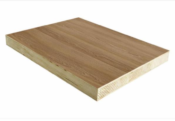安徽环保细木工板厂家 创造辉煌 韩师傅集成家居供应