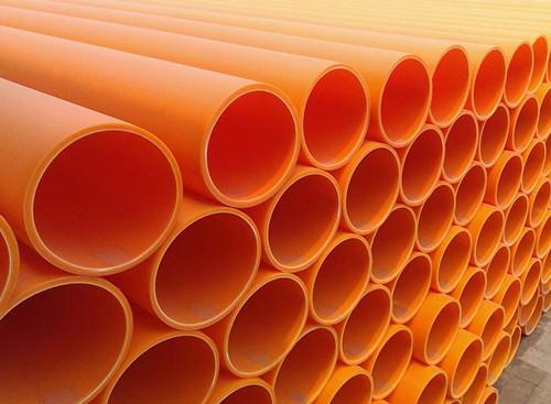 PE排水管价格 厦门金宏明新材料科技供应