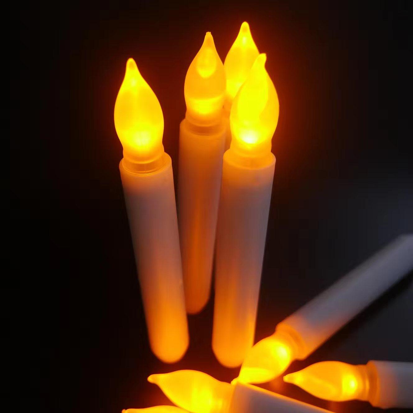 福建生日LED电子蜡烛灯厂家 其志供应