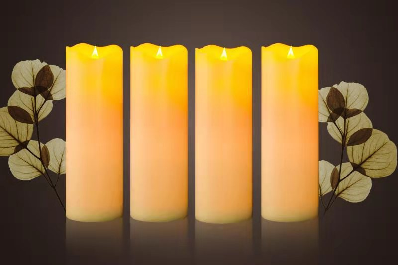 福建仿真蜡烛报价