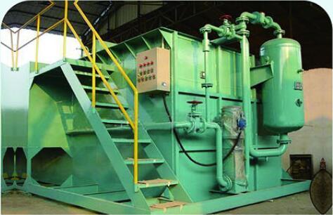 内蒙古废气设备 诚信服务 无锡宏明环境工程供应