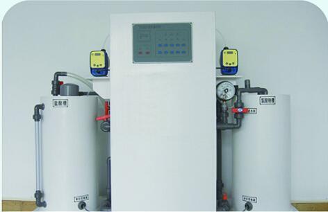吉林废气设备 诚信经营 无锡宏明环境工程供应