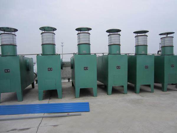 上海优质废水设备多少钱 信誉保证 无锡宏明环境工程供应