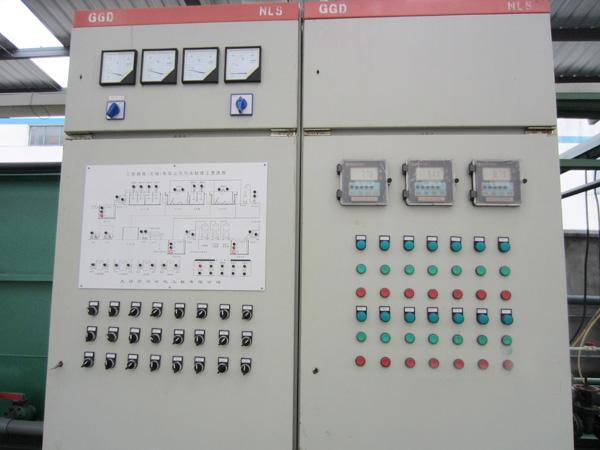 上海优良废气处理制造厂家 诚信经营 无锡宏明环境工程供应