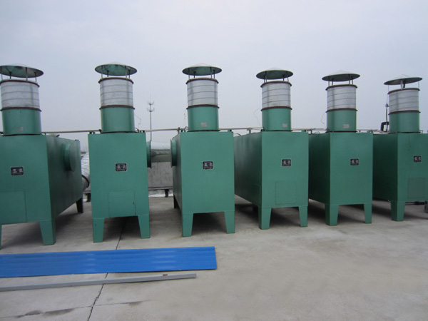 安徽正品廢水處理制造廠家 鑄造輝煌 無錫宏明環境工程供應