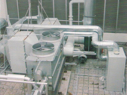 河南正规废水处理 创造辉煌 无锡宏明环境工程供应