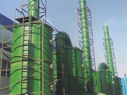 内蒙古專業廢水處理多少錢 值得信賴 無錫宏明環境工程供應
