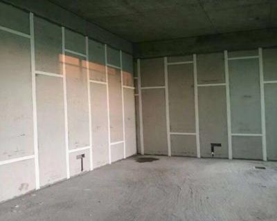 广州隔墙板安装 创新服务 漳州邦美特建材供应