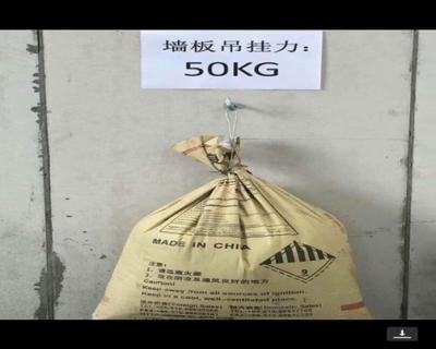 禅城区节能墙板价格 欢迎咨询 漳州邦美特建材供应
