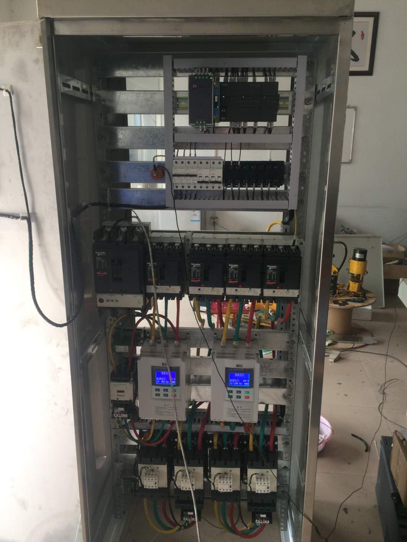东营高压变频控制柜质量 淄博创银供应