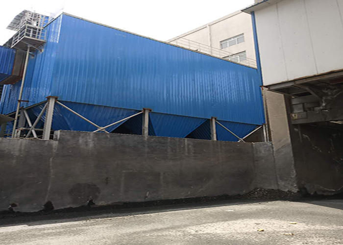 河北蜂窝式湿电除尘器生产厂家 科展供应