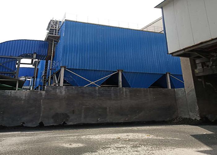 江蘇大風量濕電除塵器公司 科展供應