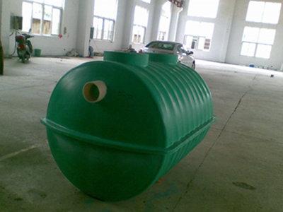 玻璃钢隔油池制造厂家 通州区兴东兴林玻璃钢制品供应