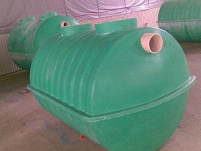 玻璃钢隔油池要多少钱 通州区兴东兴林玻璃钢制品供应