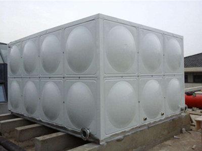 玻璃钢水箱价钱 通州区兴东兴林玻璃钢制品供应