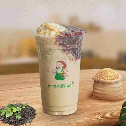 重庆阿姨奶茶谷物类奶茶怎么样 欢迎咨询「上海秋满餐饮管理供应」