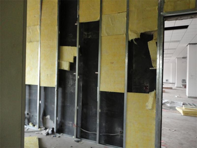 郑州化工厂噪音治理价格,噪音治理