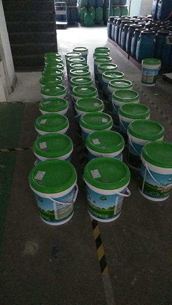 河南水性地坪漆厂家 深圳市舒人科技开发供应