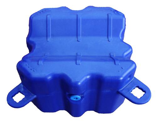 长沙水上平台浮筒 苏州伯利恒水上设施工程供应