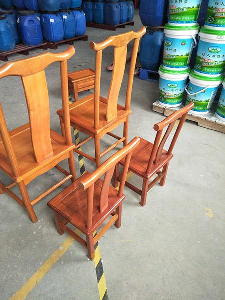 河南專業水性紅木家具專用漆 深圳市舒人科技開發供應