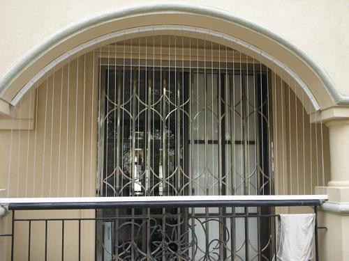 住宅防護網安裝 廈門中港豪華裝飾工程供應