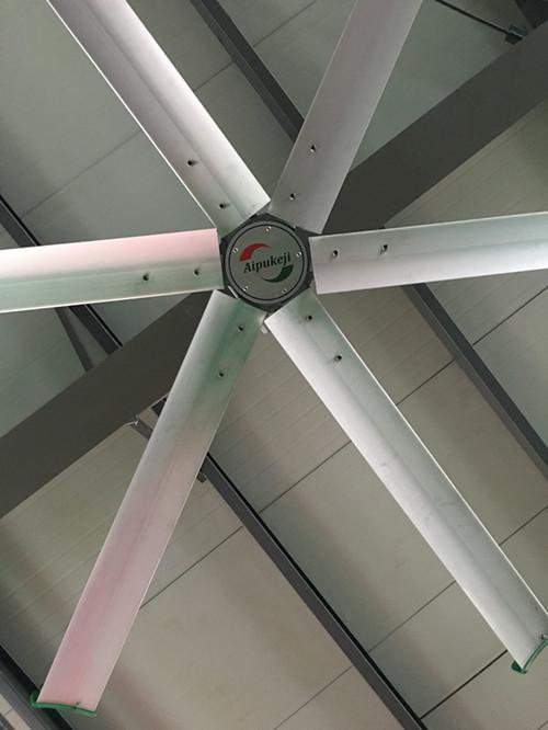 上海7.5米大吊扇大直径吊扇