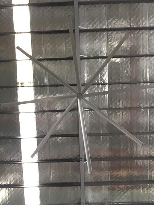 上海厂房安装大吊扇大直径吊扇 上海爱朴环保科技亚博娱乐是正规的吗--任意三数字加yabo.com直达官网