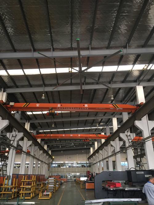 上海7.5米大吊扇节能环保