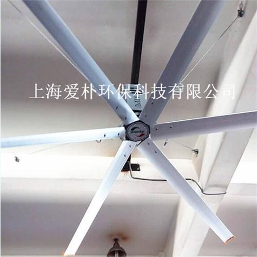 上海6.1米大尺寸吊扇廠房專用