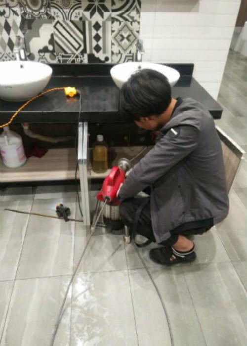 乌鲁木齐县专业下水管道 来电咨询 乌鲁木齐精湛阳光保洁供应