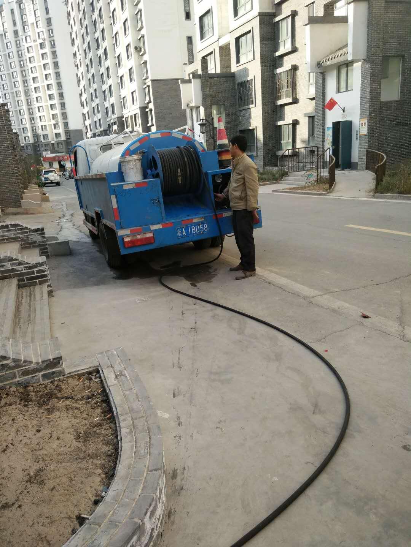 沙依巴克区24小时下水管道 客户至上 乌鲁木齐精湛阳光保洁供应