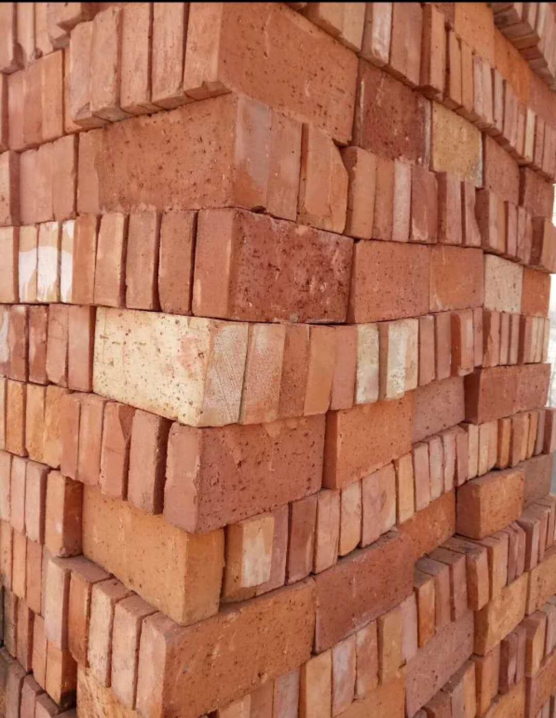 乌鲁木齐通用红砖 信誉保证 恒福建材供应