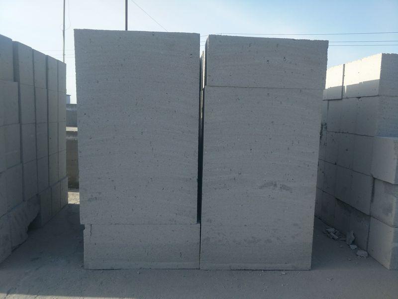 乌鲁木齐口碑好加气块 欢迎咨询 乌鲁木齐市米东区恒福建材供应
