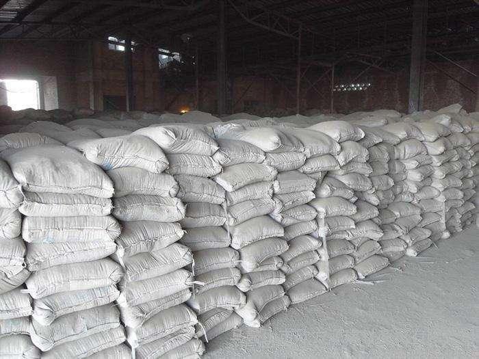 塔城通用水泥 诚信经营 恒福建材供应