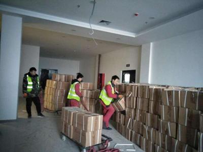 達坂城區單位搬遷 信譽保證 新疆宏運搬遷綜合服務供應