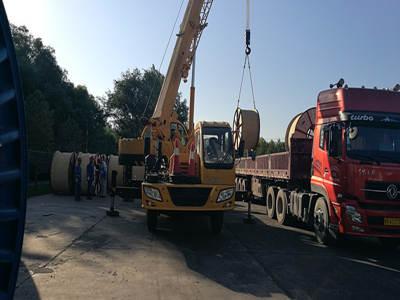 沙依巴克區工廠搬遷優質商家 服務為先 新疆宏運搬遷綜合服務供應