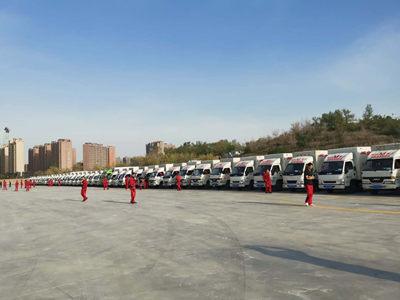 水磨溝區個人搬家哪家快 服務為先 新疆宏運搬遷綜合服務供應