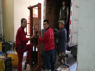 新市區長途搬遷服務好 信譽保證 新疆宏運搬遷綜合服務供應