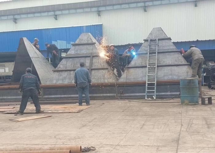 乌鲁木齐布袋除尘器厂家直供 新疆天鑫京润环保科技供应