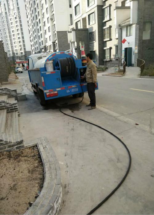沙依巴克区附近下水管道疏通要多少钱 服务至上 精湛阳光供应