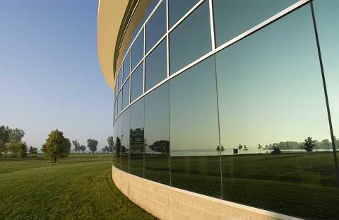 珠海玻璃 贴膜定制 服务为先 惠州市欧尚林隔热工程供应