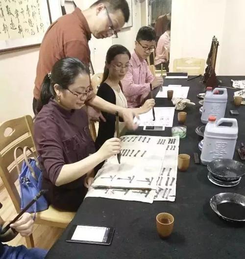 厦门书法培训哪家好 厦门市凤婷萱文化传播供应