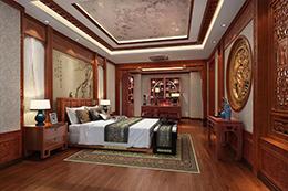 河南酒店古典风格装修 河南传世金阁装饰工程有限公司