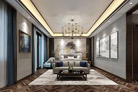 河南古典风格装修设计机构 河南传世金阁装饰工程有限公司