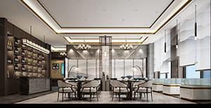 河南中式裝修哪家好 河南傳世金閣裝飾工程有限公司