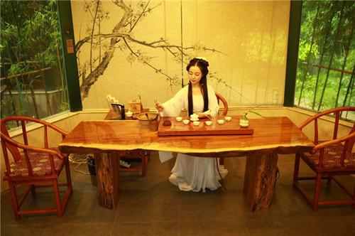 茶艺培训费