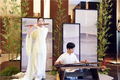 古琴培训课程报名 厦门市凤婷萱文化传播供应