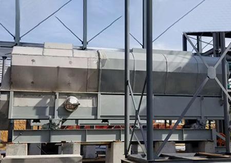 安徽固定流化床设备 山东义科节能科技供应